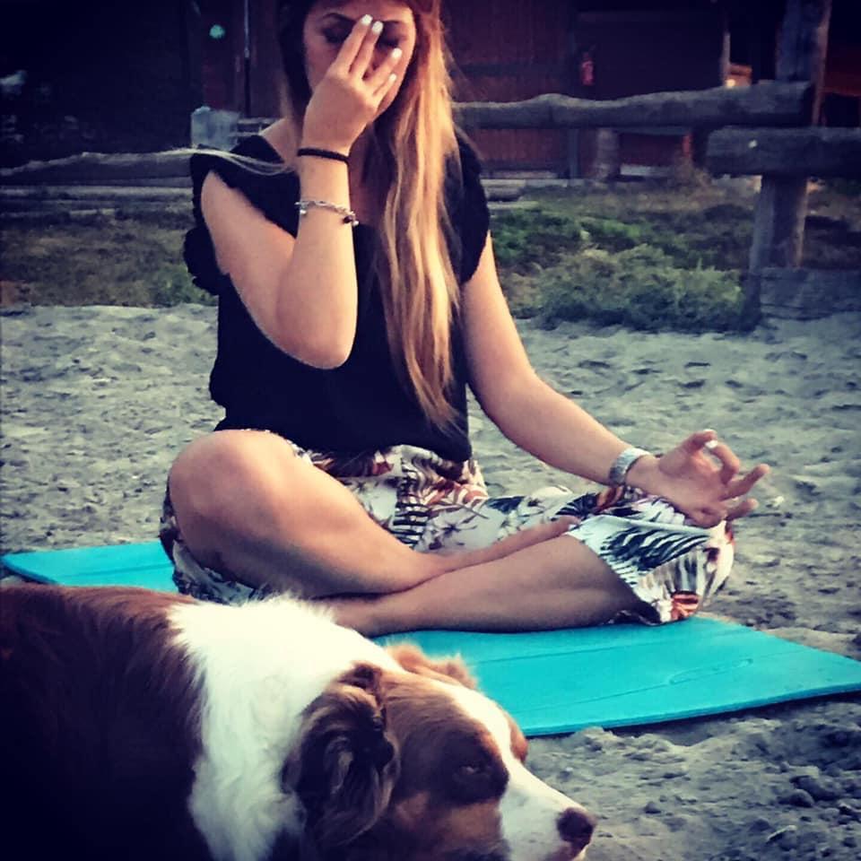 Meditazione con gli animali