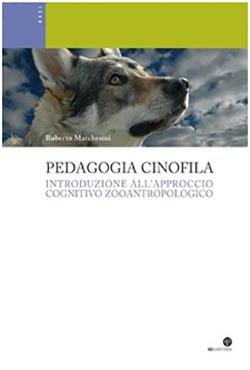 Pedagogia cinofila.