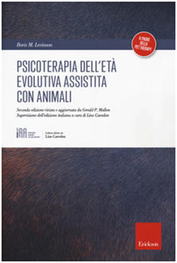 Psicoterapia dell'età evolutiva assistita con animali